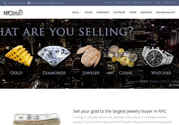nyc jewelry buyers