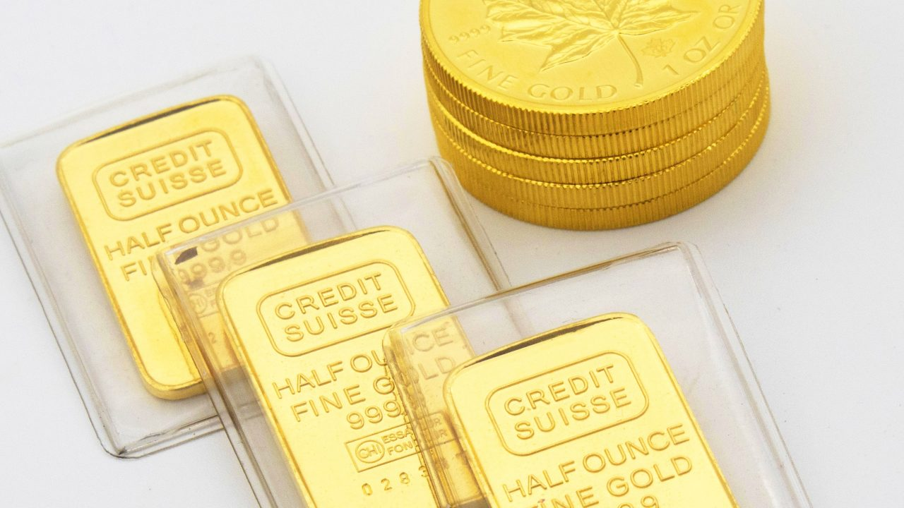 Gold and Silver Buyers Near Me