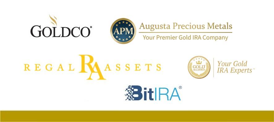 Best Gold IRA Companies Reviews - Metals Resource