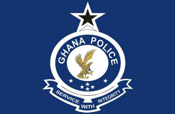 GHS20,000 bounty placed on killers of policeman in Jamestown bullion van robbery