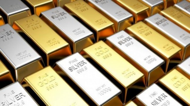 Gold and Silver Price on May 25: After a hike on Monday, precious metals trade low on MCX; prices here - Business News