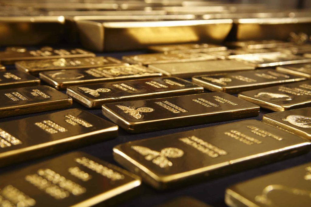 Gold price rebounds as US payroll data assuages stimulus pullback concerns