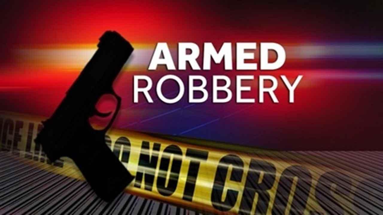 Just In: Robbers shoot bullion van driver, police officer & woman at Korle-bu - GhPage