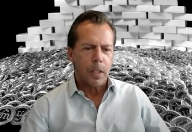 Keith Neumeyer Interview - Unpredictable Retail Demand Will Break Paper vs Physical Silver Market - Ottawa Bullion