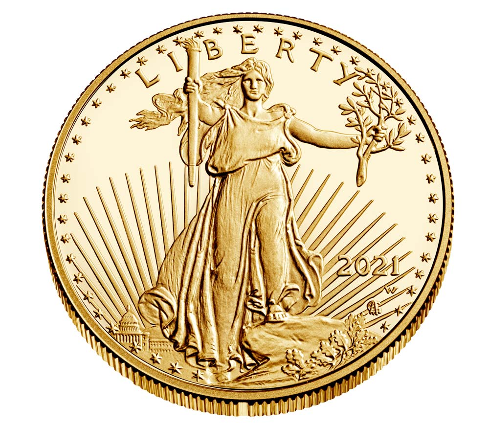 What You Need to Know About Recent Gold Trends - Bullion Shark