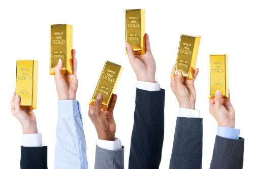 4 Reasons To Get A Gold IRA & How To Find The Right Companies | SMALL BUSINESS CEO