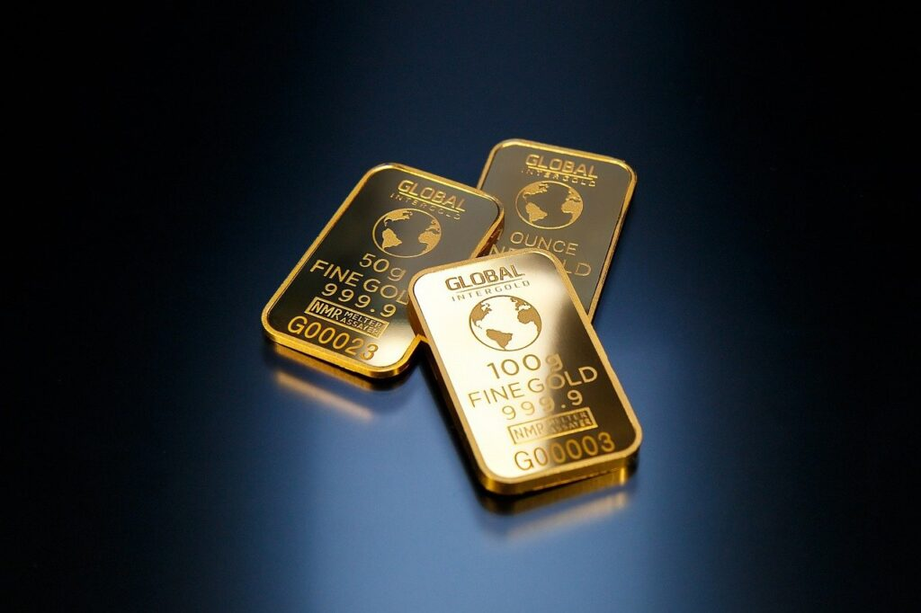 A Comprehensive Guide to Rolling Over Your IRA to A Gold Investment Plan