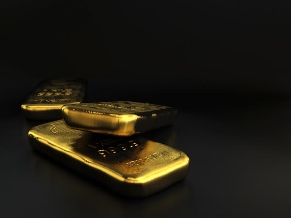 BUYING GOLD BULLION FOR INVESTMENT - The Pure Gold Company