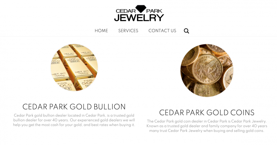 Best way to Buy and Sell Gold in Austin Texas - Native American News Today - EIN Presswire