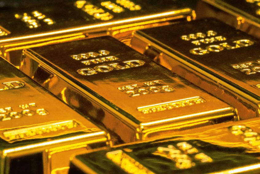 Bullion Investment - A Wise Decision - armchair-theology