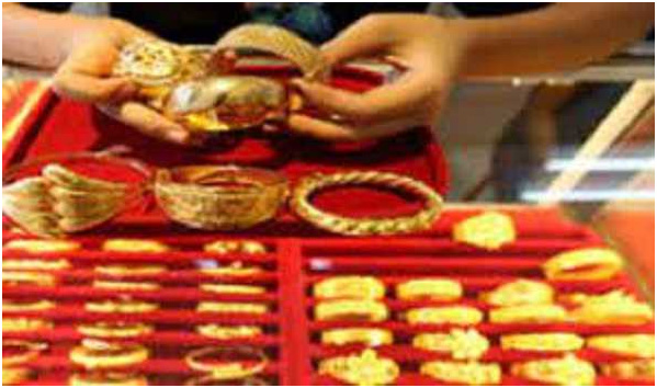 Bullion Market Opening Rates - Greater Jammu || The Daily News Paper