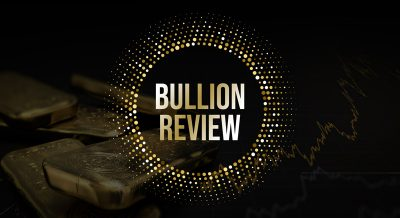 Bullion News Review: April 12th - 18th, 2021