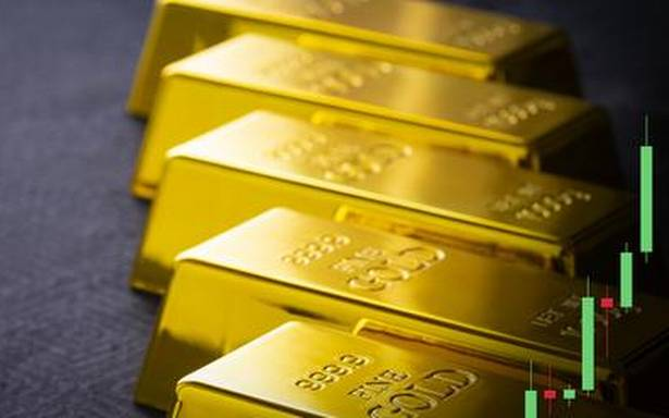 Bullion cues: Fresh Covid concerns may boost gold - The Hindu BusinessLine