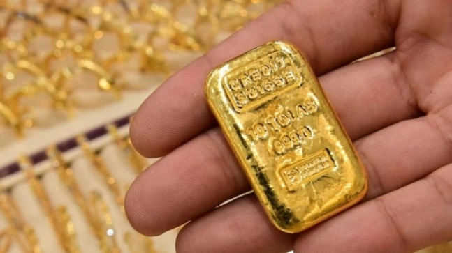 Gold, silver price today: Precious metal rates jump on MCX | Check latest rates here - Business News