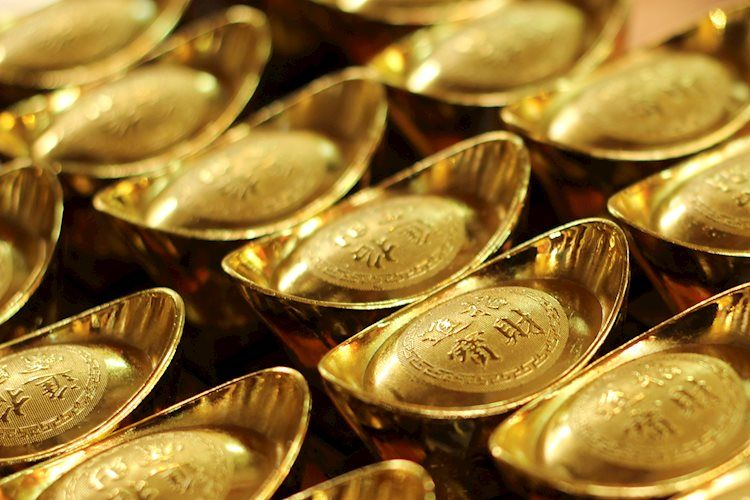 Gold Price Forecast: Bears looking to engage on break of daily support