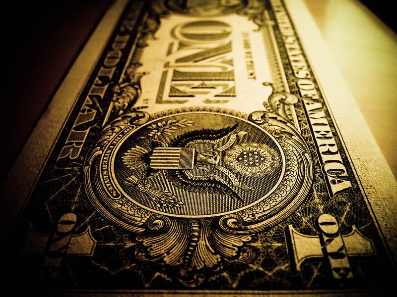 Gold price rises past $1,800 on lower bond yields, dollar