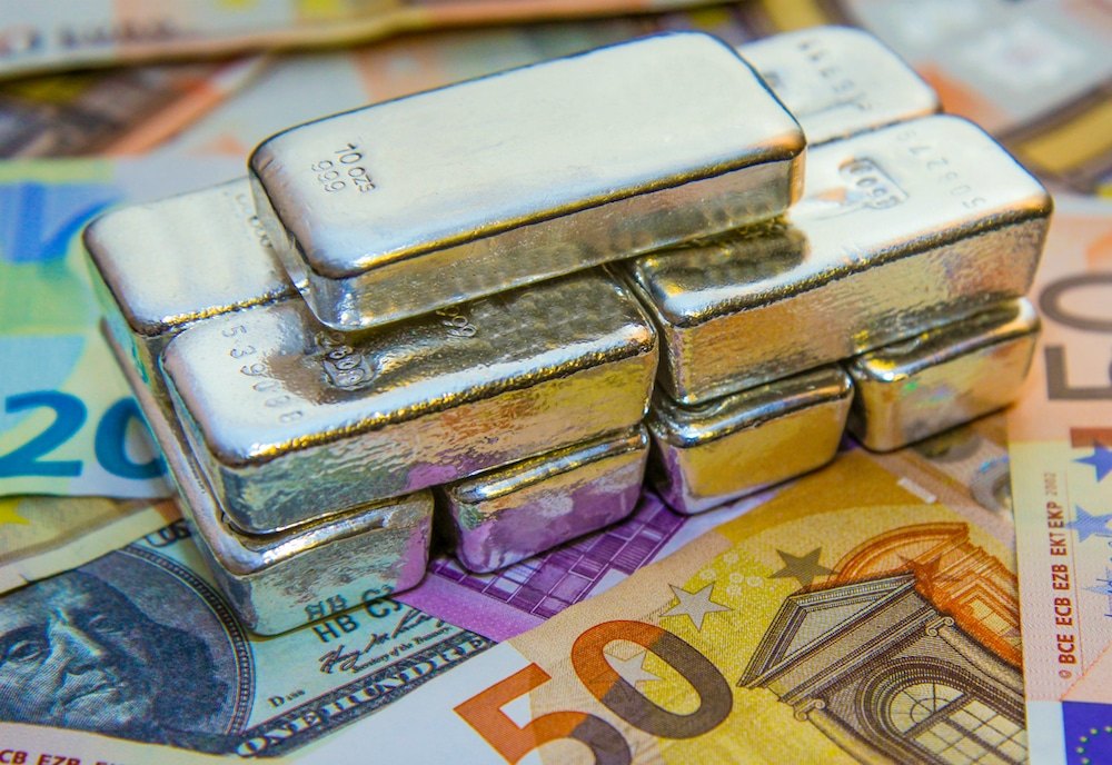 Large Gains With Silver Bullion And Green Energy