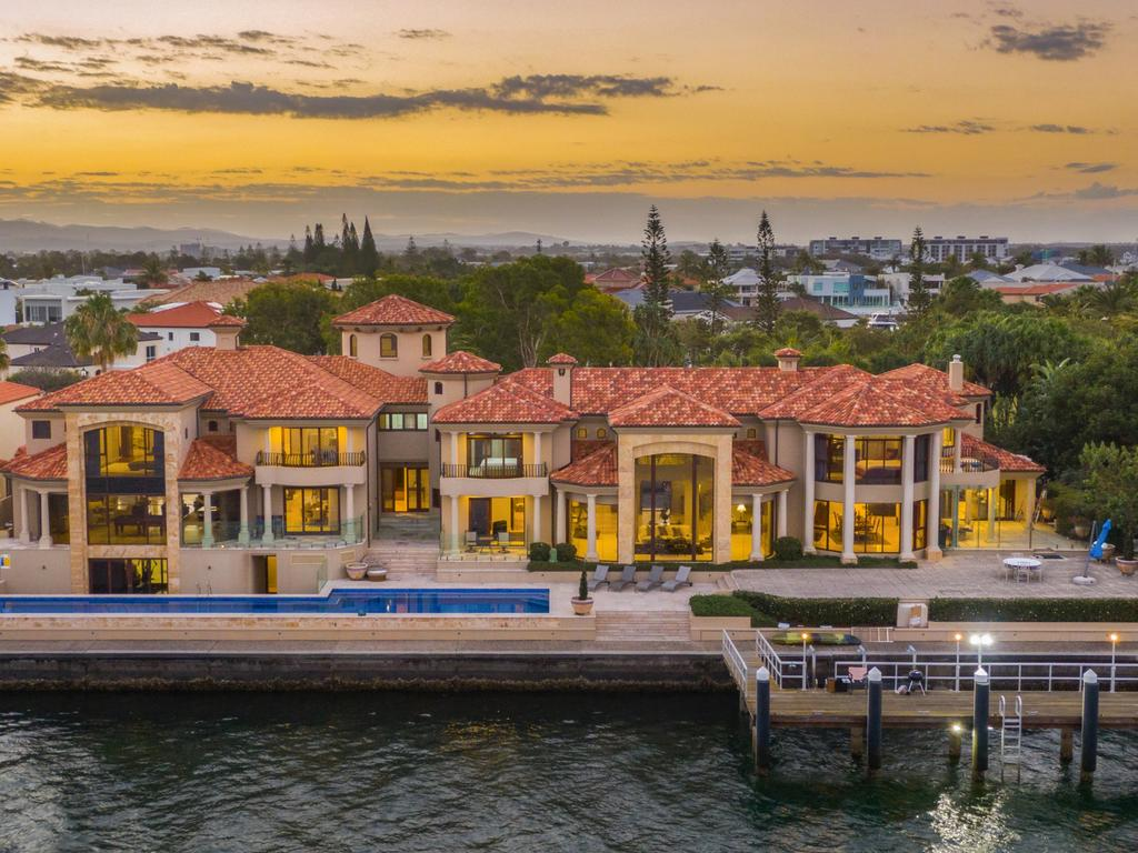 Million dollar-plus club swells on the Gold Coast as buyers push up their price points - realestate.com.au