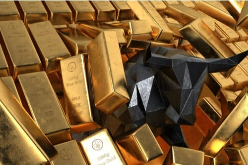 Rob McEwen: New Copper Venture, Gold Price Tipping Point | INN