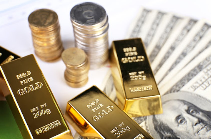 Buying & Selling Gold & Silver Bullion in Melbourne - The Word Magazine