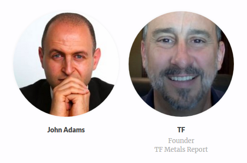Craig Hemke Interviews John Adams: Reports that the Perth Mint and ABC Bullion cannot deliver physical to allocated account holders - Ottawa Bullion