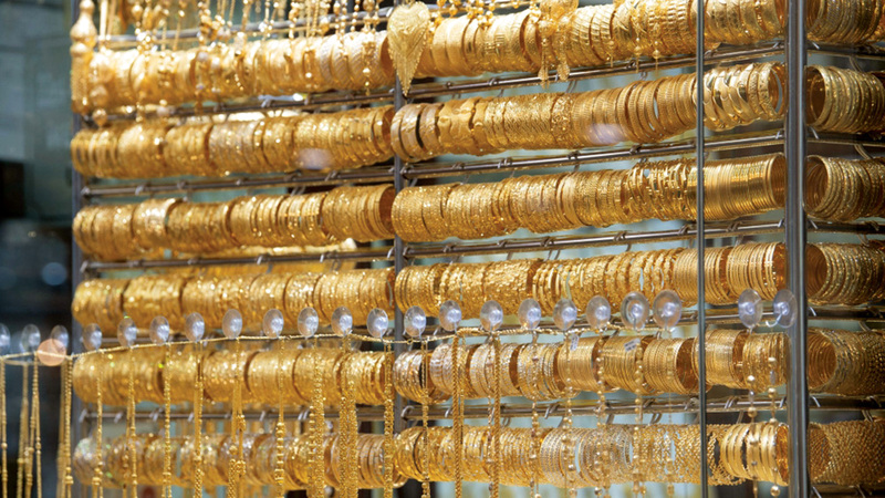 Dealers: Rising prices are behind the decline in demand for bullion and gold coins   tellerreport.com