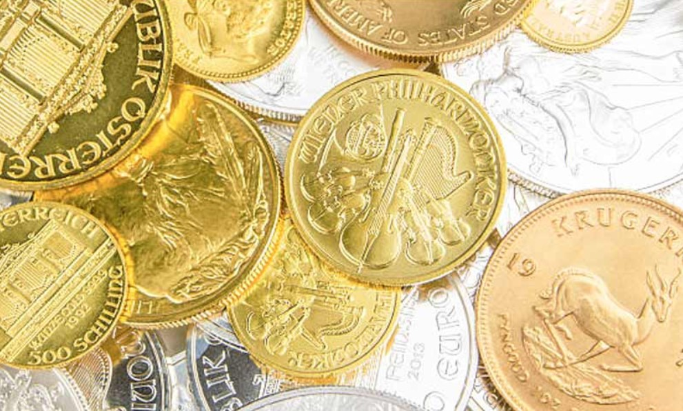 Getting the Most For Your Gold Bullion Bars and Coins