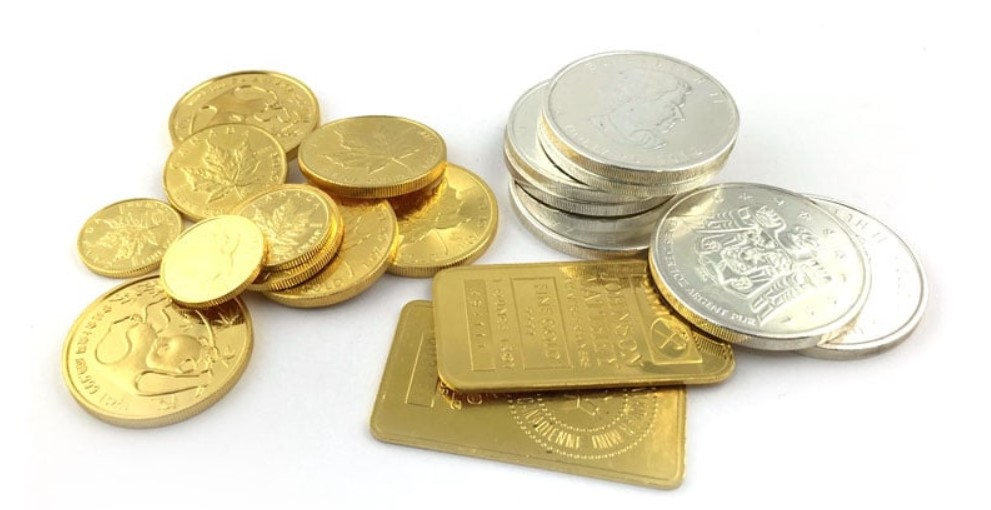 Selling Gold and Silver Bullion - Liberty Bell Press