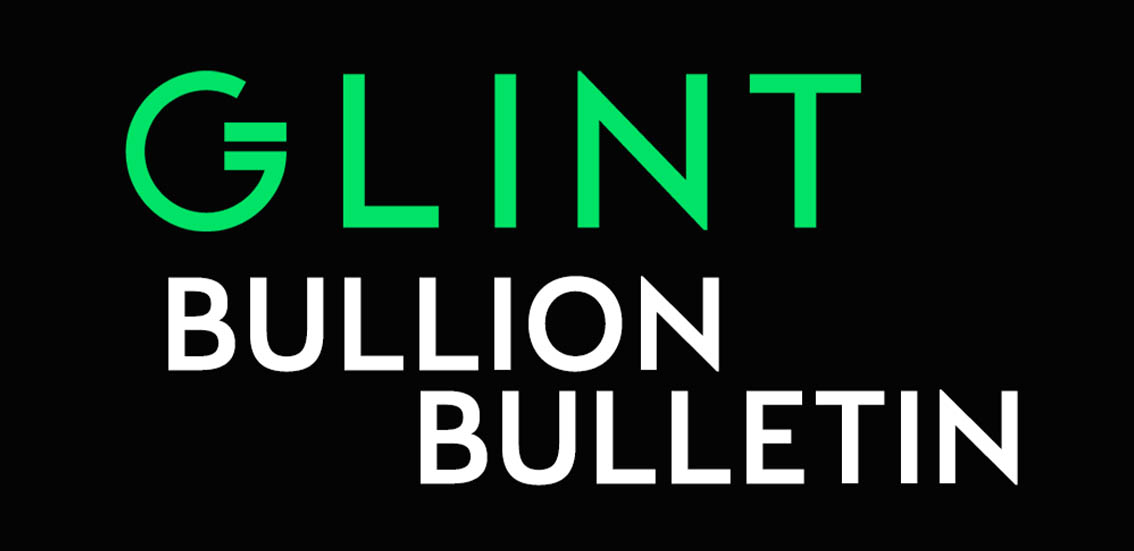 Bullion Bulletin: Back to where it came from