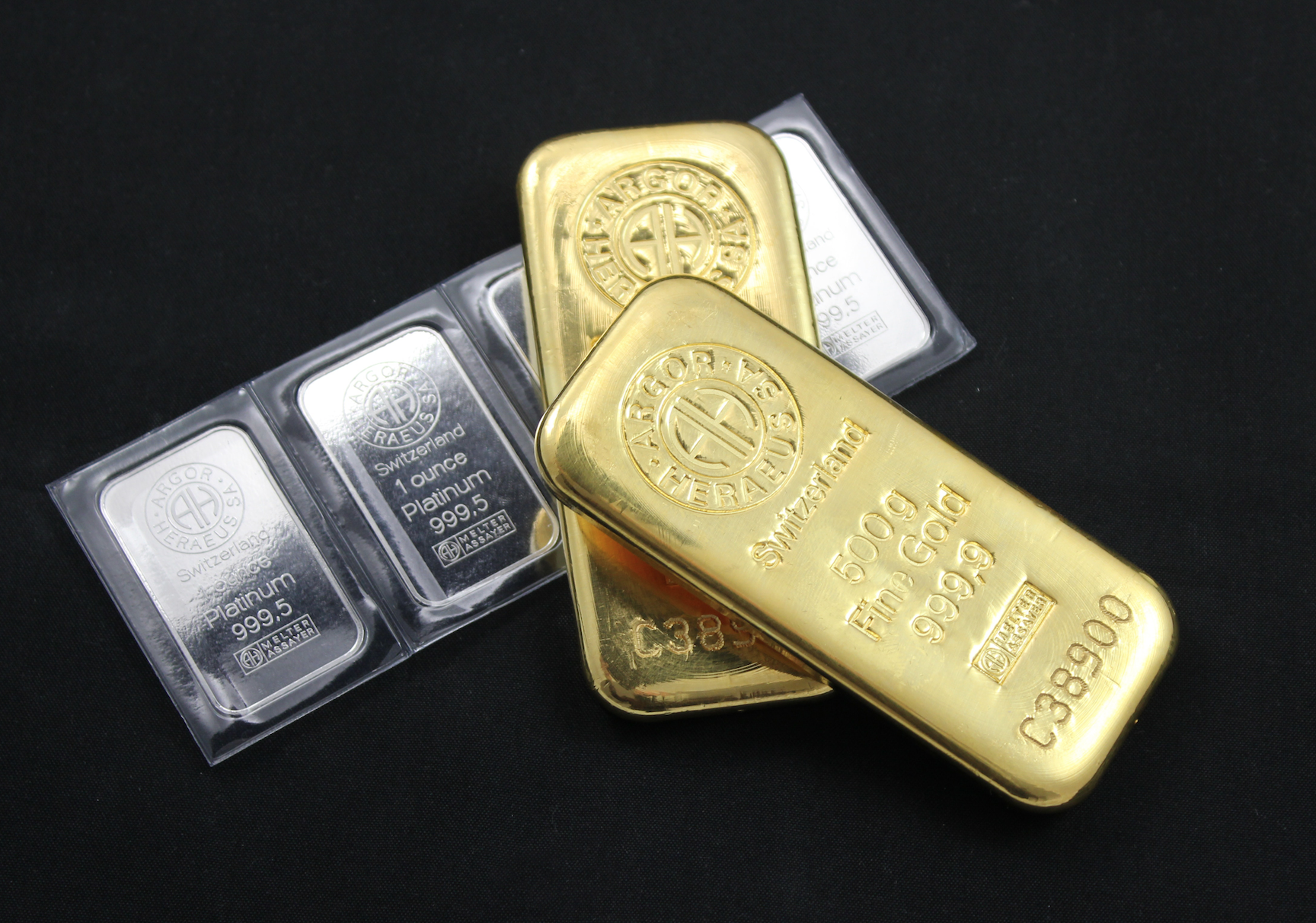 How To Protect Yourself From Purchasing Counterfeit Gold Bullion