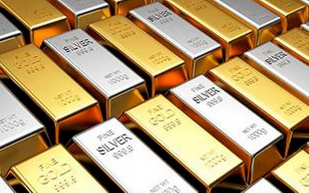 Bulls tighten their grip on bullion - The Hindu BusinessLine