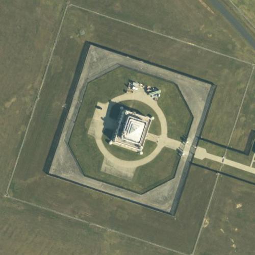 Fort Knox, U.S. Bullion Depository in Fort Knox, KY - Virtual Globetrotting